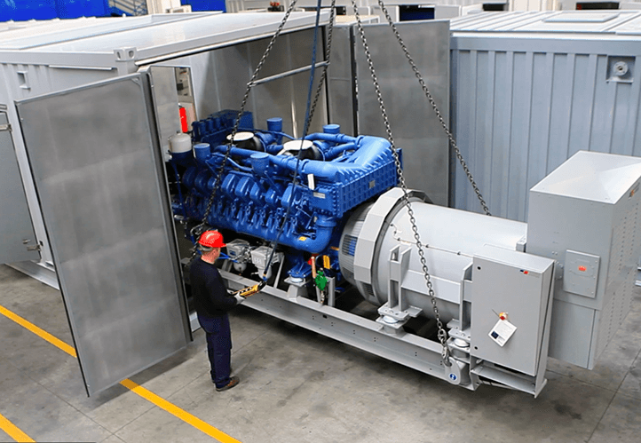 Progettazione e realizzazione di sistemi di insonorizzazione industriale e componenti acustici