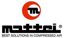 Mattei best solutions in compressed air